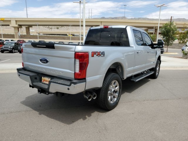 Pre-Owned 2019 Ford Super Duty F-250 SRW LARIAT